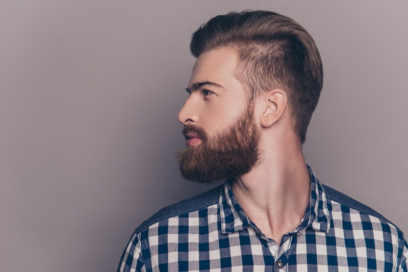 Facial Hair Restoration Toronto